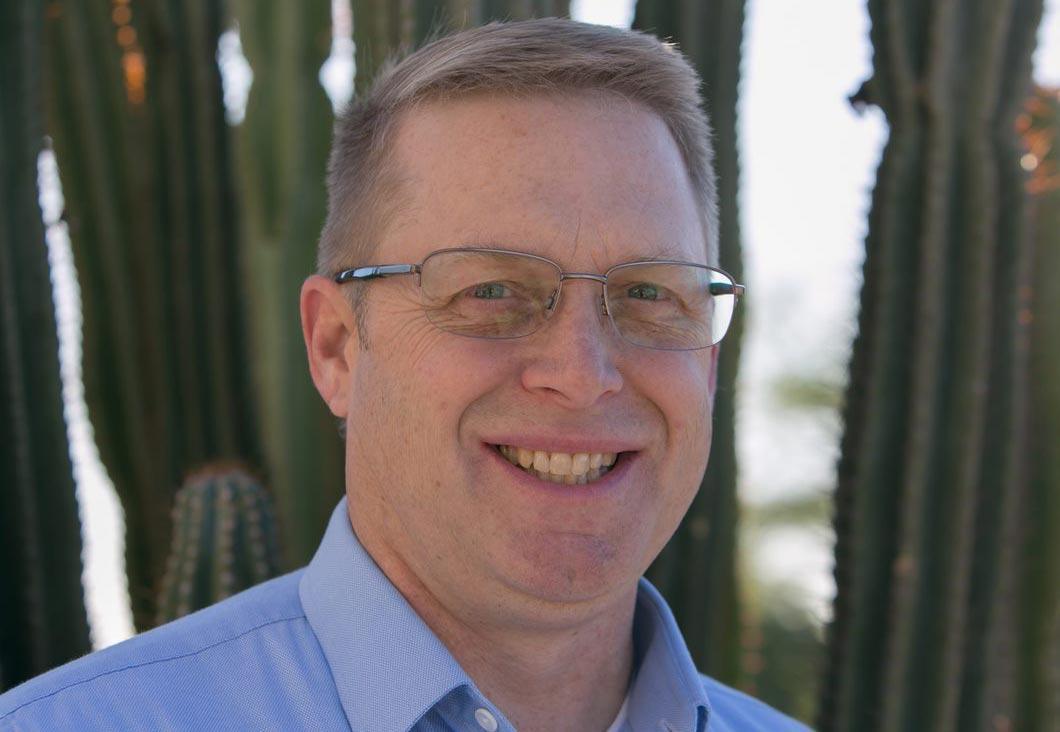 Ted Ellefson, steering committee