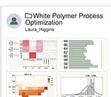 JMP Live y uso compartido de datos