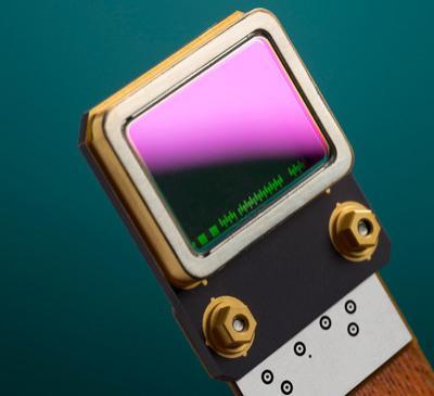 Lynred commercialise aujourd'hui des détecteurs infrarouges entrant dans la composition d'équipements d'imagerie thermique de premier plan en Europe, en Asie et en Amérique du Nord.