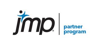 JMP Business Partner Logo