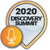Discovery 2020 Presenter