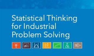 Impara la statistica dal tuo desktop. Costruisci i tuoi skill con questo corso on-line gratuito (inglese).