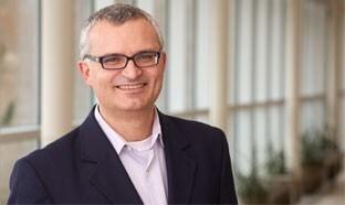 Massimo Martucci, JMP Systems Engineer