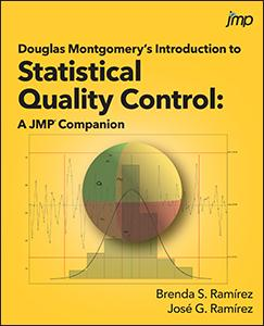 Douglas Montgomery's Introduction to Statistical Quality Control: A JMP® Companion