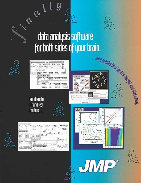 JMP Early Brochure