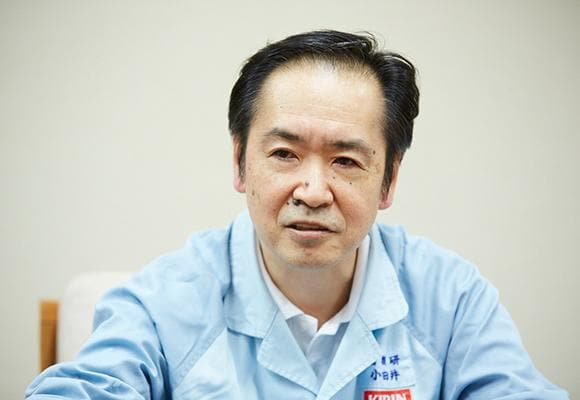 Hideharu Odai