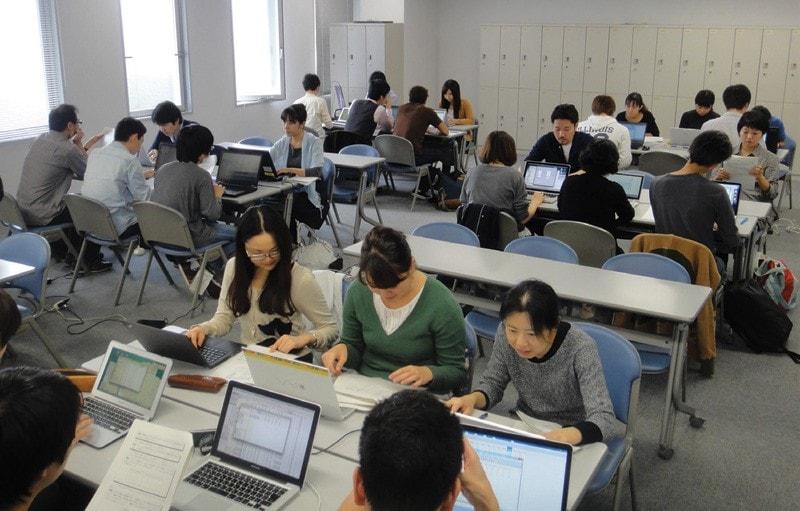 Kyoto University - Medical statistics class