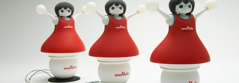 Murata Cheerleaders