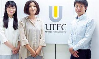 ユニテックフーズ 株式会社