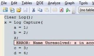 JMPをマスターしよう(第8回)スクリプトによる分析の効率化
