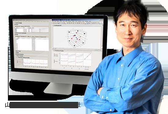 山本 達郎 | 日本ゴア株式会社
