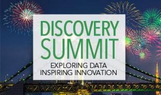 Discovery Summit Japan 2018 開催終了、イベントハイライト掲載