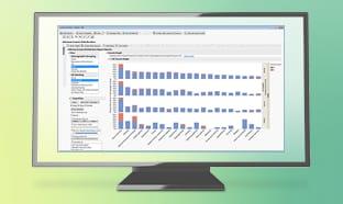 JMP Clinical 臨床試験のデータ解析を効率的に