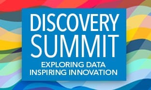 Discovery Summit Brussels 2015