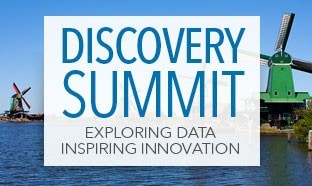 Discovery Summit Europe 2015