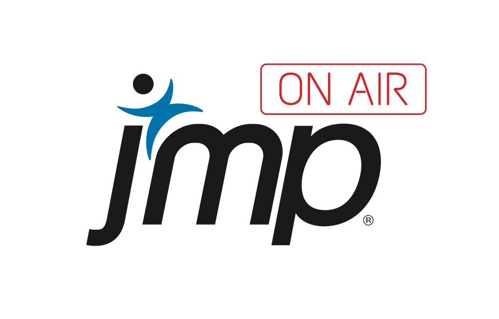 JMP On Air 日本版