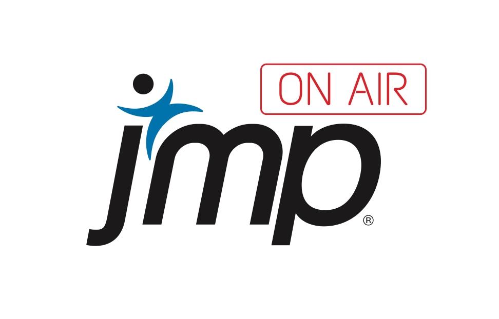 JMP On Air 日本版