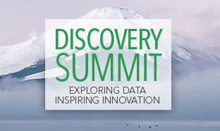Discovery Summit Japan 2017