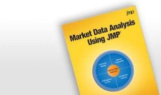 JMPを利用した市場データ分析 第5章:アンケートデータ分析の基礎