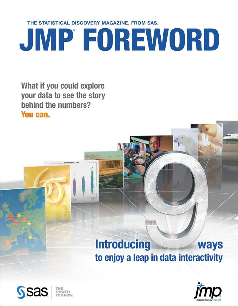 JMP Foreword Covery - 2010