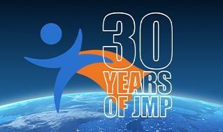 혁신과 발견을 함께 해온 JMP 30년을 축하합니다