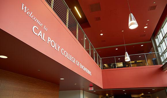 Cal Poly College of Engineering