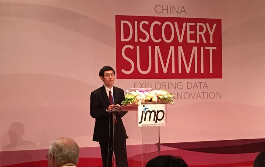Feng Bin Sun Speech