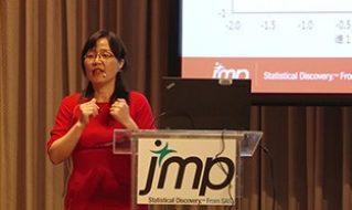 如何应用JMP12多重对应分析新平台解决多元分类变量问题