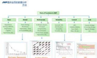 数据分析在药物临床及工艺研发阶段的应用