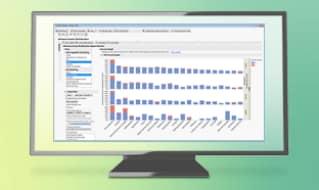 升级JMP Clinical更新至7.1版,体验最新版软件的新功能。