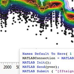 Interface to MATLAB