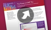 产品简介:JMP Pro的魔力 (PDF)